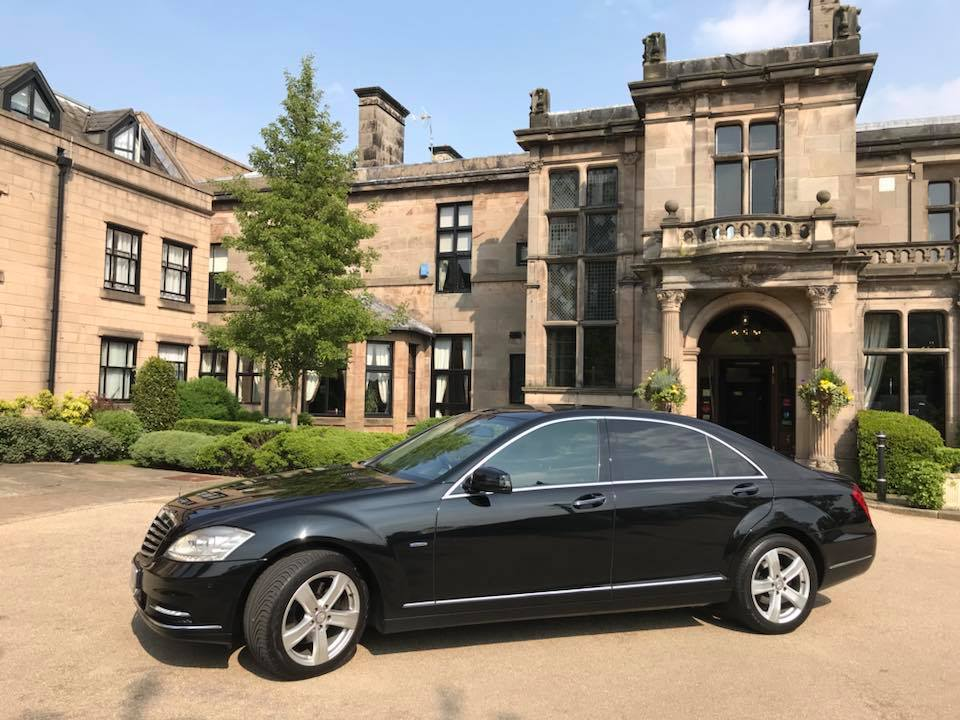 Crewe Chauffeurs Corporate And Executive Private Hire Service